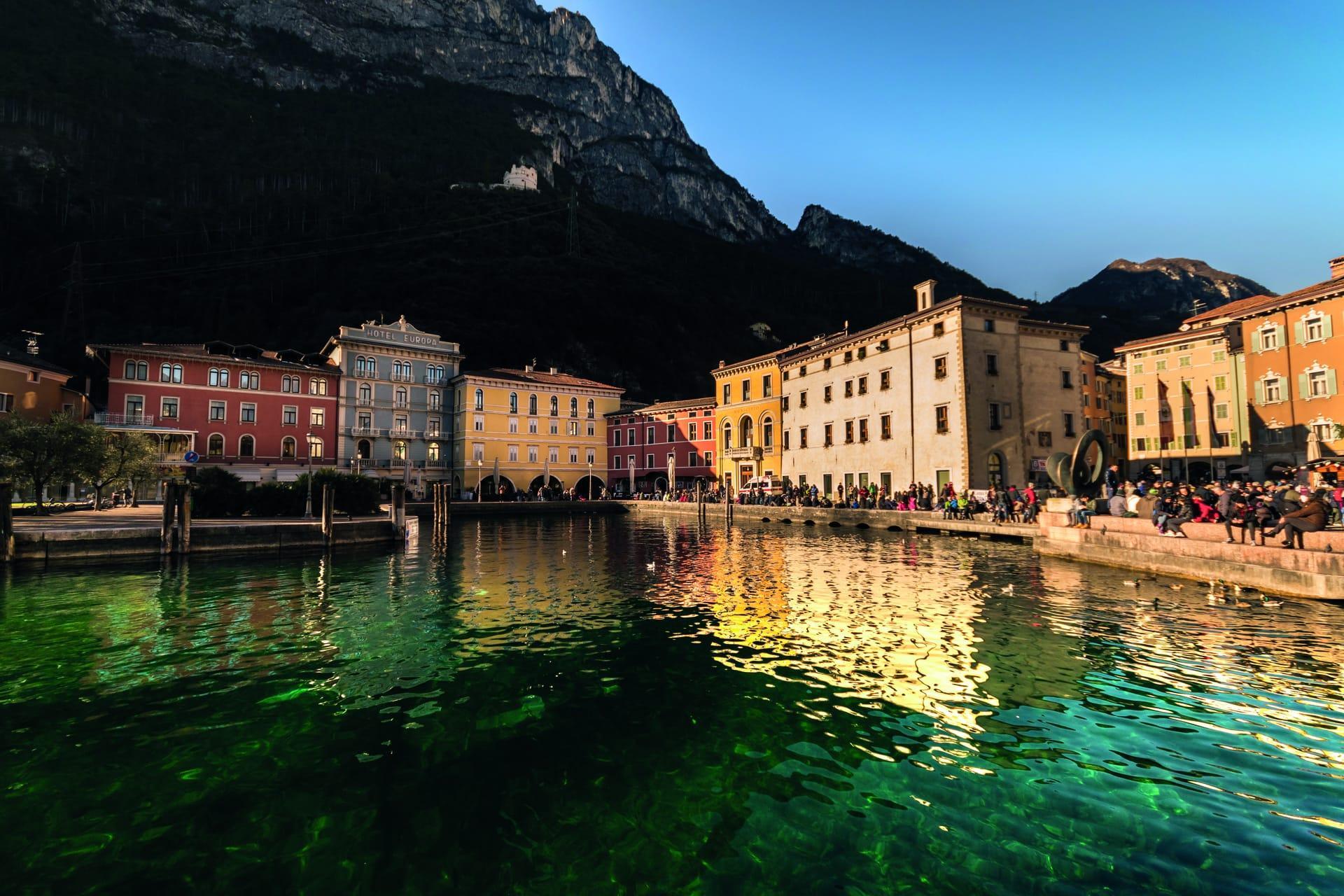 Ambienti Riva Del Garda hotel a riva del garda | hotel antico borgo |sito ufficiale